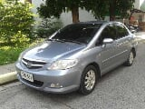 Photo 2008 honda city idsi all power manual good...