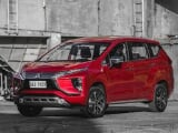Photo Mitsubishi xpander gls at gls sport at auto