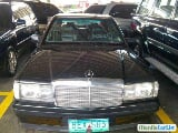 Photo Mercedes Benz Other Automatic 1990