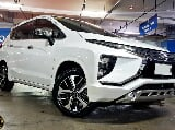 Photo 2019 Mitsubishi Xpander 1.5L GLS AT 782528