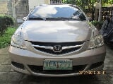 Photo Honda City 1. 3L 2006