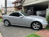 Photo Mercedes-Benz MB skl 320 MB slk 320 Auto