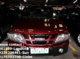 Photo 2013 Isuzu Crosswind XT MT