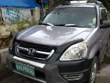 Photo Honda CRV Gen 2 Manual for sale