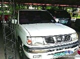 Photo Nissan Frontier Manual 2001