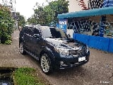 Photo 2014 Model Toyota Fortuner V 4x2 Matic Diesel