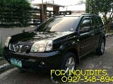 Photo Nissan X-trail
