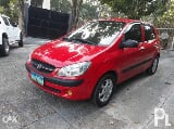 Photo Hyundai getz 2010model