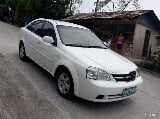 Photo Chevrolet Optra 2006