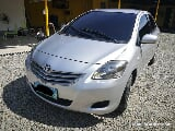 Photo Toyota Vios Manual 2013