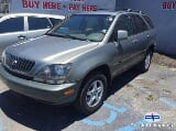Photo Lexus RX Automatic 2000
