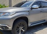 Photo 2018 Mitsubishi Montero 2.5GLX Manual