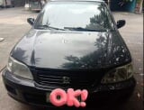 Photo Honda City Sedan 4-door Manual
