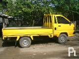 Photo For sale toyota town ace pick up diesel 190,000