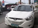 Photo Hyundai tucson 2010 - 325K