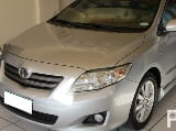 Photo 2008 Toyota Altis 1.6V AT Top of The Line Sound...