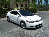 Photo Honda Civic Manual 2007