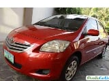Photo Toyota Vios Automatic
