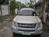 Photo Isuzu Alterra