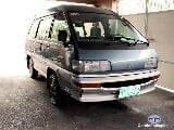 Photo Toyota LiteAce Manual