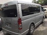 Photo Like New 2016 Toyota Hiace Grandia GL 2.5 AT...