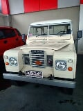 Photo Land Rover Series 3
