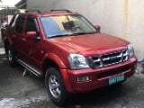 Photo Isuzu dmax ls 4x2 matic 2005 For Sale