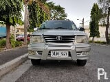 Photo Toyota Revo 2003 VX 200 Automatic