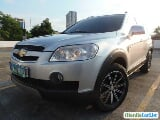 Photo Chevrolet Captiva Automatic 2008