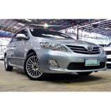 Photo 2014 Altis TRD 1.6 Automatic Corolla Toyota