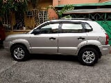 Photo Hyundai Tucson 2005