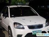 Photo Kia Rio Automatic 2009