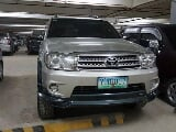 Photo 2010 Toyota Fortuner G