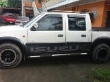 Photo Isuzu Fuego 2000 for sale