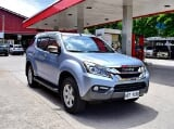 Photo Isuzu Axiom 2016, Automatic