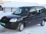 Photo Citroen Berlingo 2006, 154 662 km, kr 28 230, -