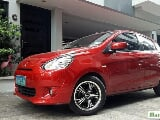 Photo Mitsubishi Mirage Automatic 2013