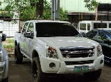 Photo Isuzu D-Max 4x4 price 200, 000, 00php