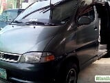 Photo Toyota Hiace Automatic 2009