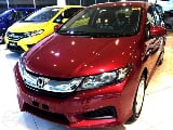 Photo 48k DP Honda City 2017, all in brio jazz...