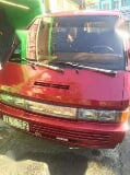 Photo Good Running Condition Nissan Vanette 1994 For...