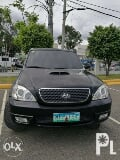 Photo For sale hyundai terracan complete paper's