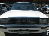 Photo Toyota CROWN 1990 Pr: 40K