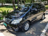 Photo 2012 Toyota Innova G (Top of the line) (1st Owned)