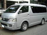 Photo 2006 Toyota Hiace Grandia GL