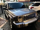 Photo Jeep commander 4x4 at 30 crd turbo diesel 2010