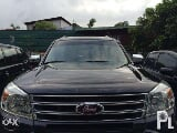 Photo 2012 ford everest for sale