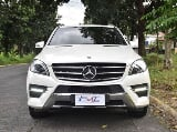Photo 2014 Mercedes-Benz ML350 CDI AMG