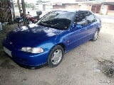 Photo Honda lx esi 94