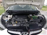 Photo Hyundai Elantra 1.6 2012 model 2013